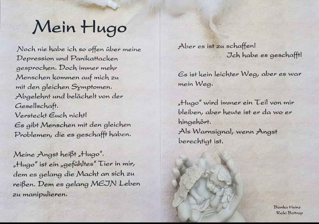 Mein Hugo